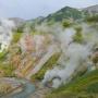 The Valley of Geysers. Photo: Yuri Kalinin