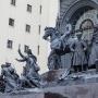 Памятника героям Первой мировой войны