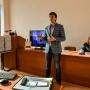 Выступление Краснодарского регионального отделения Русского географического общества Иван Чайка