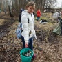 Экологическая акция ''Помоги речке Черноголовке!''