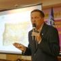 В.А. Шашко представил проект нового парка Гагаринский
