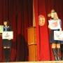 Выступление студентов СГАУ