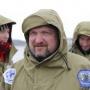 Руководитель экспедиции Дмитрий Шиллер
