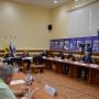 Первое заседание Попечительского Совета Рязанского областного отделения РГО