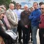 Российские географы отвечают на вопросы иранских коллег об Арктике