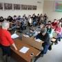 Образовательная акция в Пензе. Фото предоставлено Пензенским областным отделением