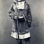 Н. М. Пржевальский. 70-е годы XIX века. Фото из Научного архива РГО