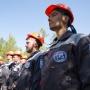 Волонтеры РГО. Фото: Никита Семенцов