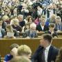 Вместе со всеми географический диктант писал Президент РГО Сергей Шойгу