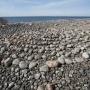 Древние каменные лабиринты на острове Южный Виргин