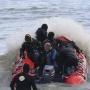 Экспедиция подводного отряда Татарстанского отделения РГО в Дербенте