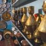 Домашний музей в Кубачах. Фото предоставлено Дагестанским республиканским отделением РГО