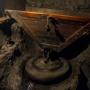 Старинная мельница для изготовления урбеча. Фото предоставлено Дагестанским республиканским отделением РГО