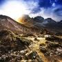 Неизвестный и прекрасный Дагестан. Фото: Иван Козорезов.