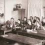 Пензенские студенты-географы середины 20-го века