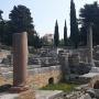 Раскопки недавно обнаруженного археологами древнего города Салона – столицы римской провинции Далмация. Фото предоставлено Дагестанским отделениям РГО.