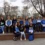 Участники с сертификатами ЭКОЮНИОР и ГЕОЛАБ
