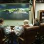 """Заседание жюри фотоконкурса """"Самая красивая страна"""". Фото: пресс-служба РГО"""