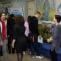 Фотовыставка «Картины Природы степного края» в Оренбургском педагогическом университете