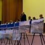 «Картины Природы степной Евразии» украсили пленарное заседание XIII Международной ландшафтной конференции