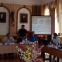 А.А. Чибилёв внес предложения в резолюцию Круглого стола