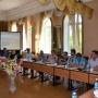 В процессе обсуждения экологической ситуации Первомайского района