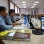 Северо-Казахстанскому государственному университету им. М. Козыбаева была передана «Библиотека географа»