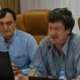 Доклад С.В. Левыкина о сохранении ландшафтного и биологического разнообразия степей