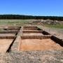Раскопки на месте поселения древних кочевников