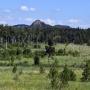 Памятник природы – гора Расколотая