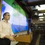 Руководитель исследовательского направления Национального географического общества Энрик Сала. Фото: пресс-служба РГО