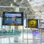 Photo by the press service of Vnukovo airport