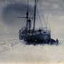 """Ледокольный пароход """"Вайгач"""". Фото из Научного архива РГО"""