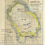 Схема замерзания Ладожского озера. Из архива РГО