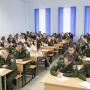 Географический диктант в Смоленске. Фото: Ольга Фесюнова