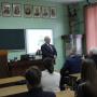 Выступление А.П. Катровского