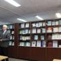 Выступление С.П. Евдокимого. Фото: Татьяна Самусёва