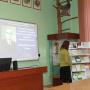 Выступление Т.Э. Самусёвой