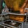 """3D модель пещеры. Фото предоставлено """"Trimetari consulting"""""""