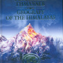 """""""Geography of the Himalays"""" book"""