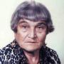Виктория Янковская. США. 1980 г.