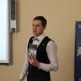 Руководитель МК РГО при Оренбургском отделении Дмитрий Грудинин  о туристических продуктах Оренбуржья