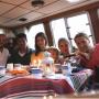 Встреча с друзьями на Канарах