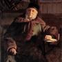 Портрет Отто Струве, Н. Крамской. Фото с сайта wikipedia.org