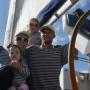 Семья путешественников Travely-Family