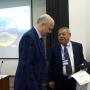 Фото секретарь совета Дагестанского отделения РГО, к.г.н. Идрис Идрисов