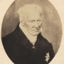 Александр Гумбольдт, фотопортрет. 1857 г. wikipedia.org