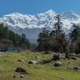 Гималаи. Фото Ивана Козорезова