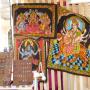 Изделия художественных промыслов Непала. Фото предоставлено ДРО РГО