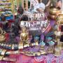 Работы непальских златокузнецов. Фото предоставлено ДРО РГО
